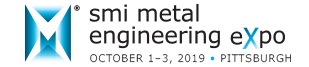SMI Metal Engineering Expo 2017